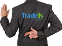 мошенники Trade 12
