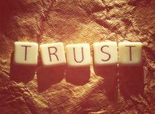 доверительное управление