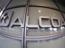 акции Alcoa