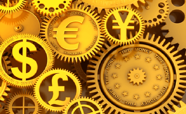 оборот рынка форекс