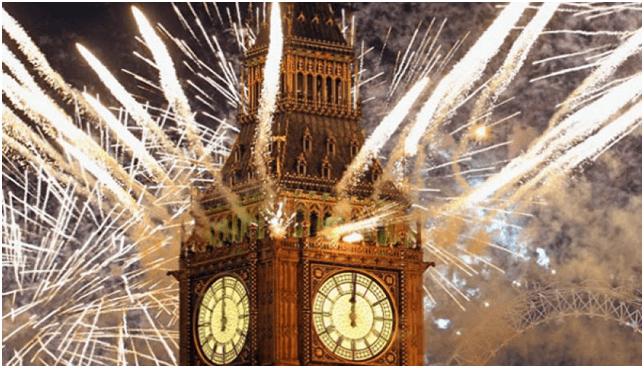 лондонский взрыв