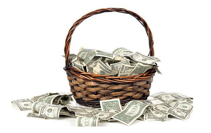 валютная корзина