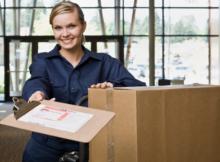 бизнес доставки