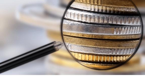 вложение денег в монеты