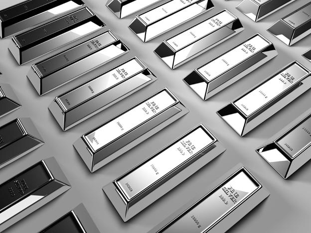 торговать серебром