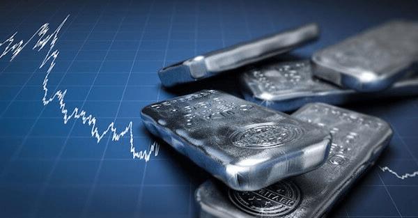 Торговля серебром