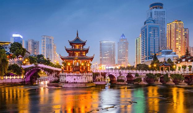 Товары для бизнеса из Китая