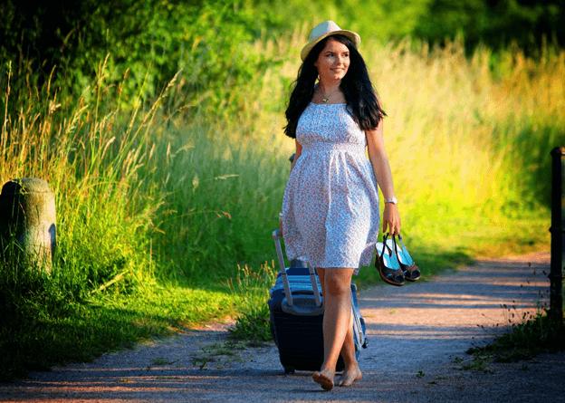 путешествовать бесплатно