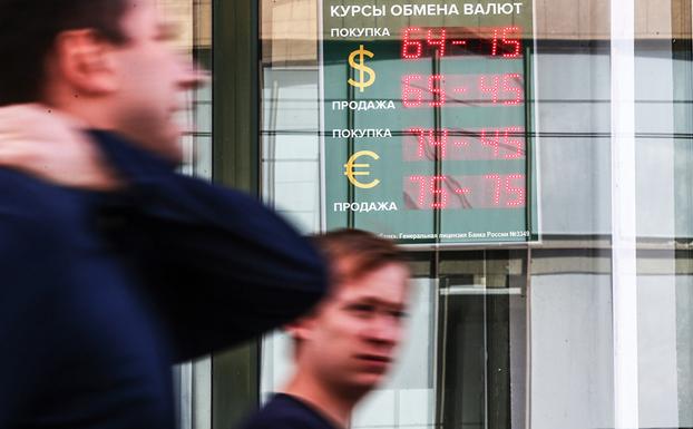 Виды валютных курсов и котировок на международном рынке