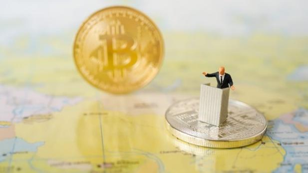 Как связаны экономика России и криптоиндустрия
