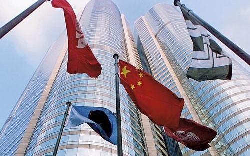 Знакомство с индексом Hang Seng