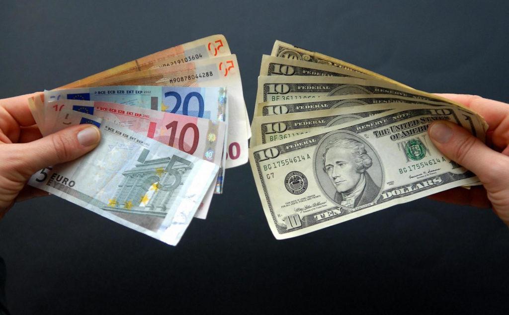 подобрать волатильные валютные пары