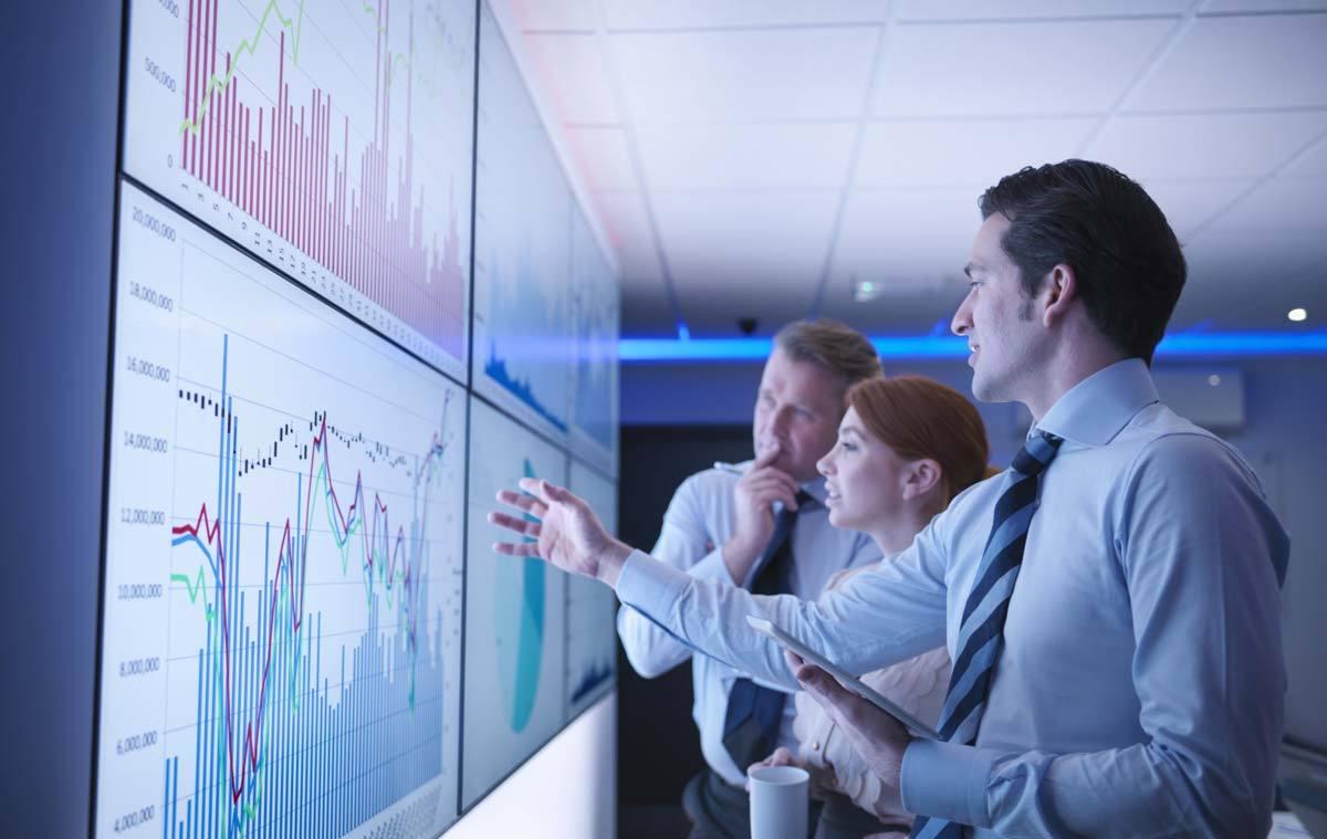 Основные финансовые регуляторы мира