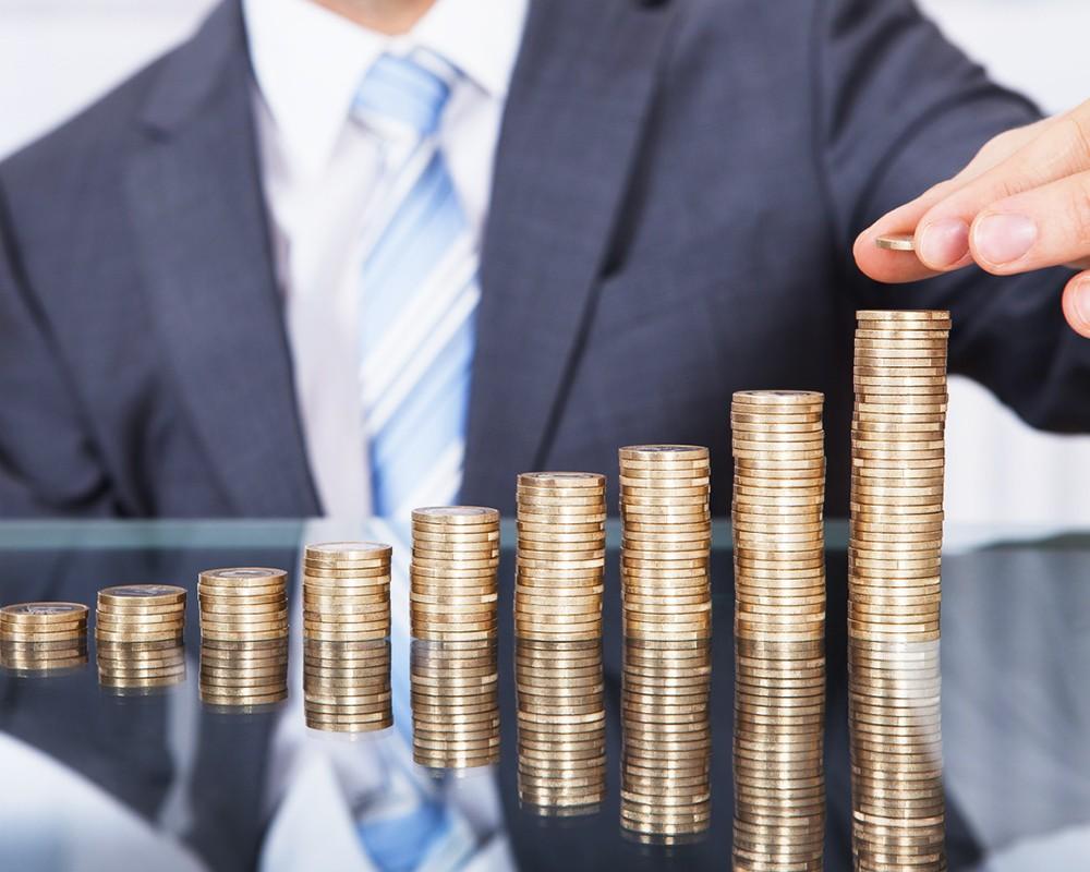 Влияние инфляции на финансовые площадки