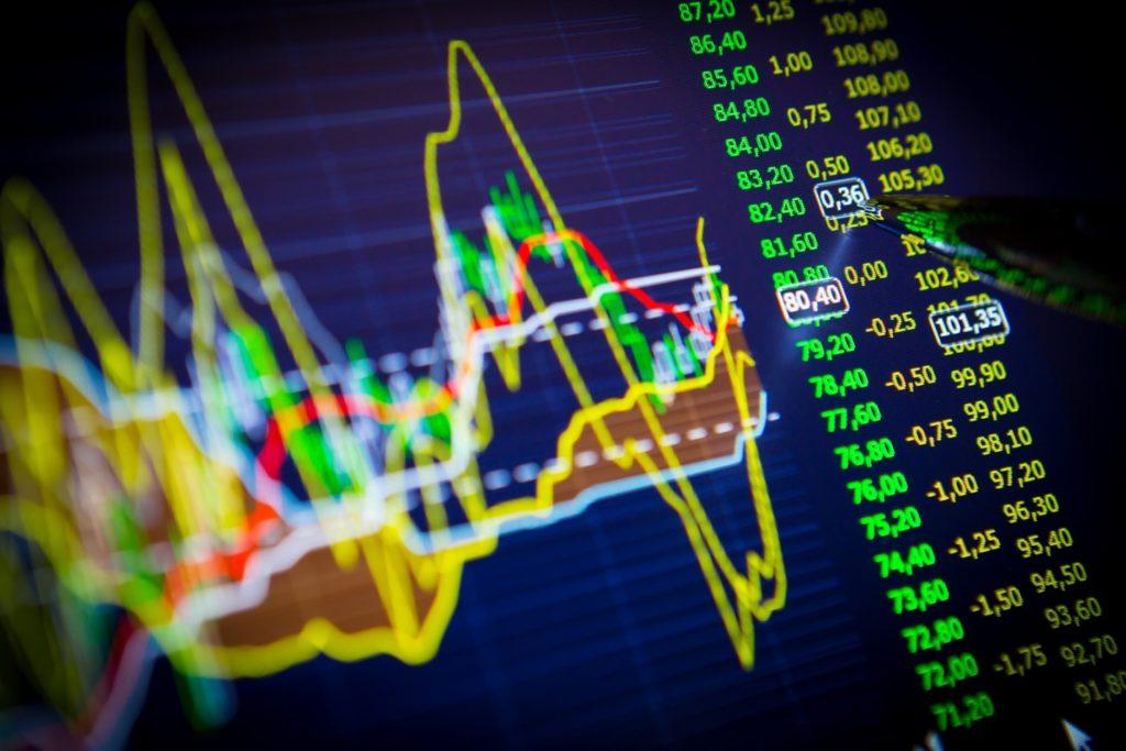 смена котировок у поставщиков ликвидности