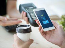 мобильные финансы Android Pay и Apple Pay