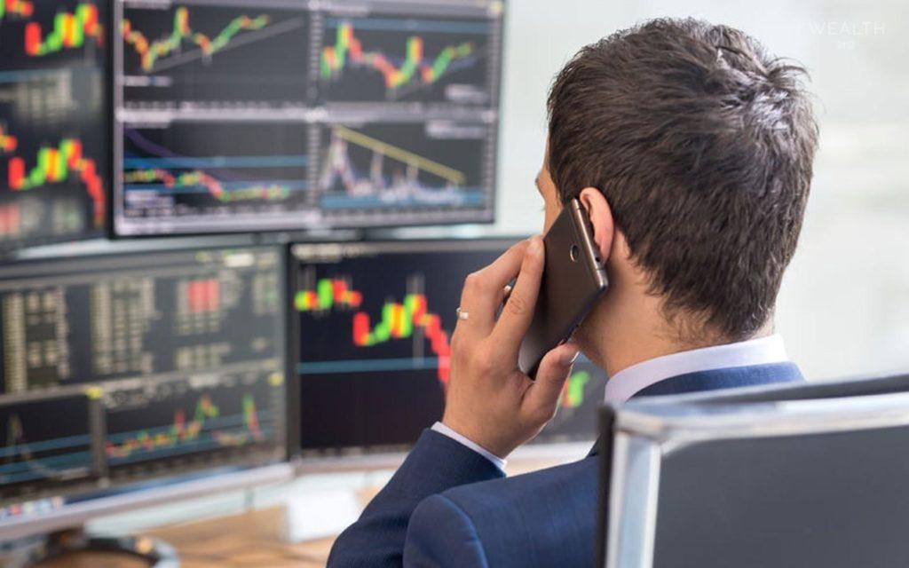 Как действовать трейдеру на фондовом рынке?