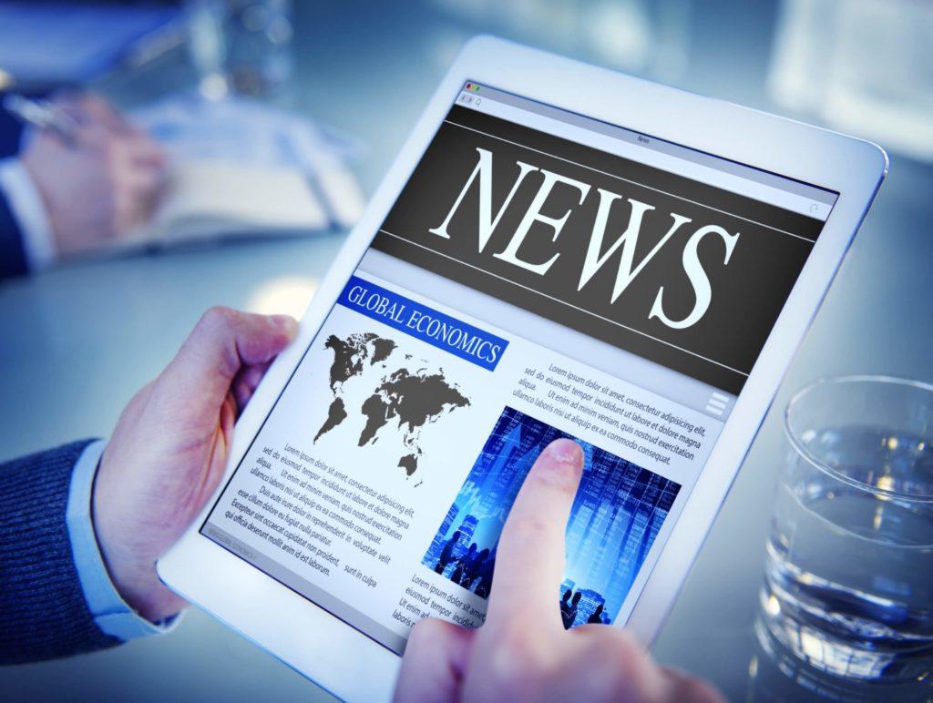 Применение экономических новостей для трейдеров