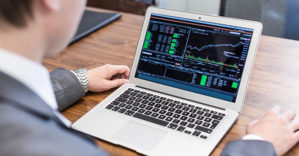 Анализ объёмов считается одним из результативных методов прогнозирования рыночных тенденций