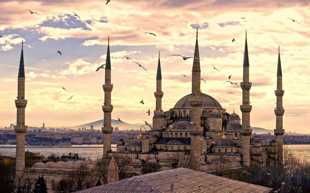 Чем характеризуется исламский счёт?