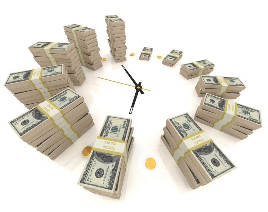 утвержденные ставки по различным мировым валютам