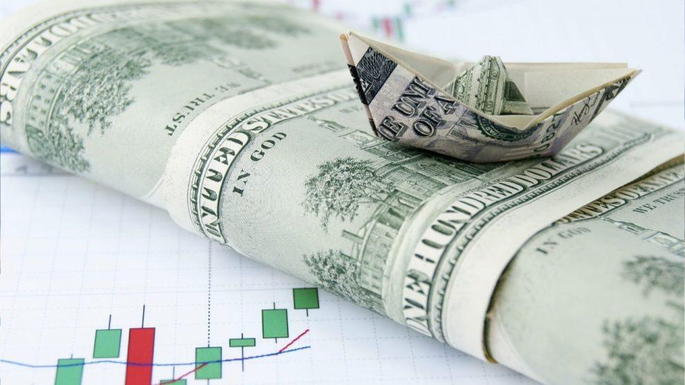 От чего зависит размер стартового капитала на Форекс?