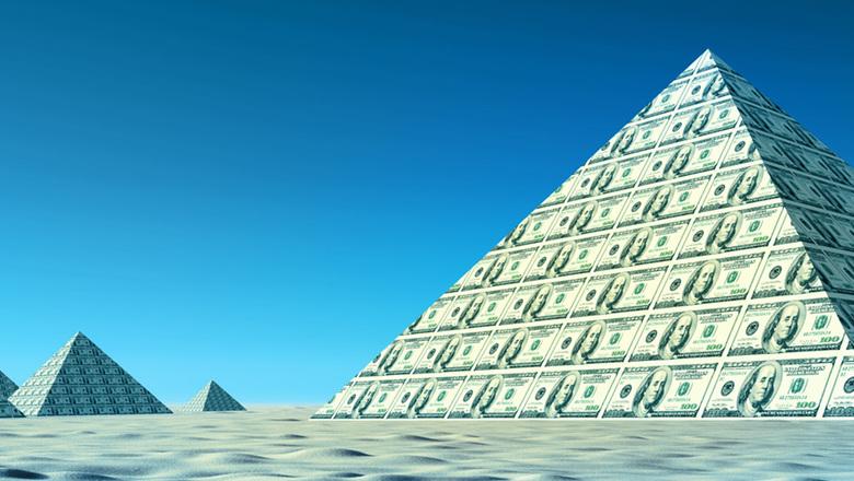 Особенности применения стратегии Трендовая пирамида