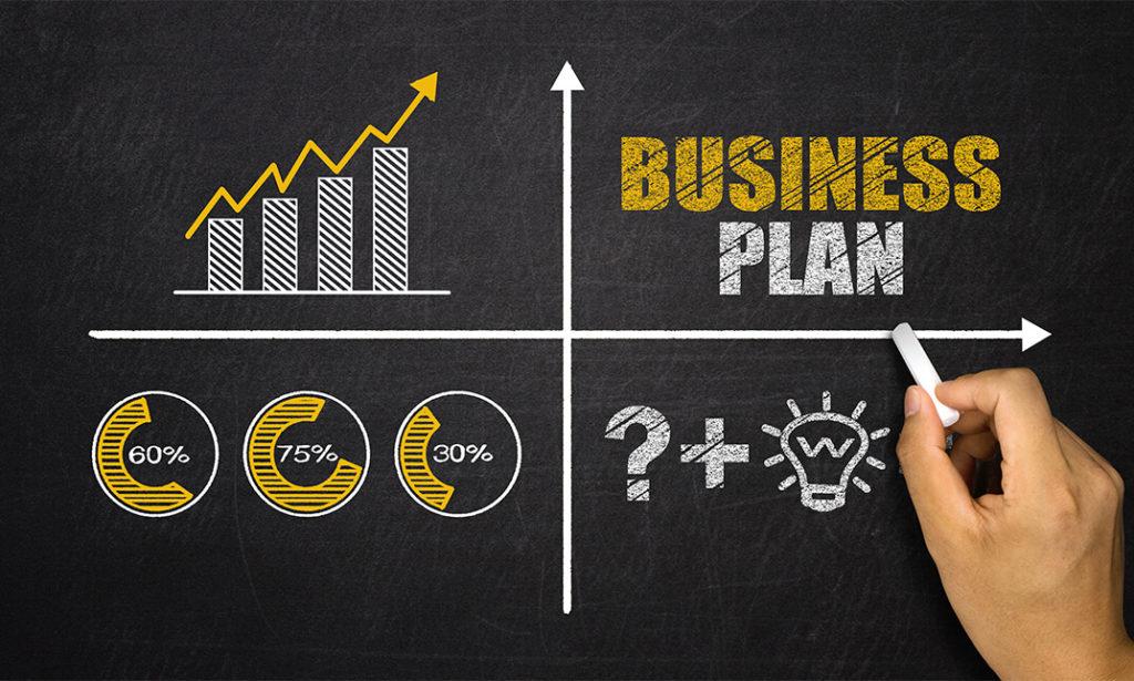 С чего начинается бизнес-план?
