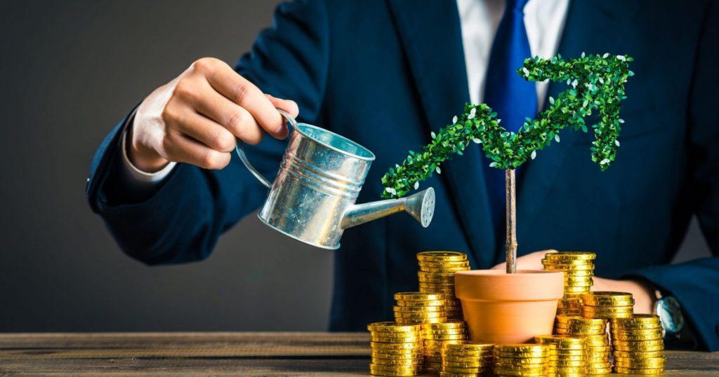 О том, как Фонд прямых инвестиций сотрудничает с компанией-эмитентом