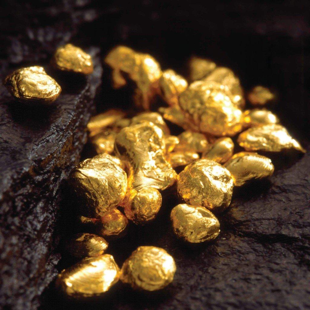 Что такое международный рынок золота
