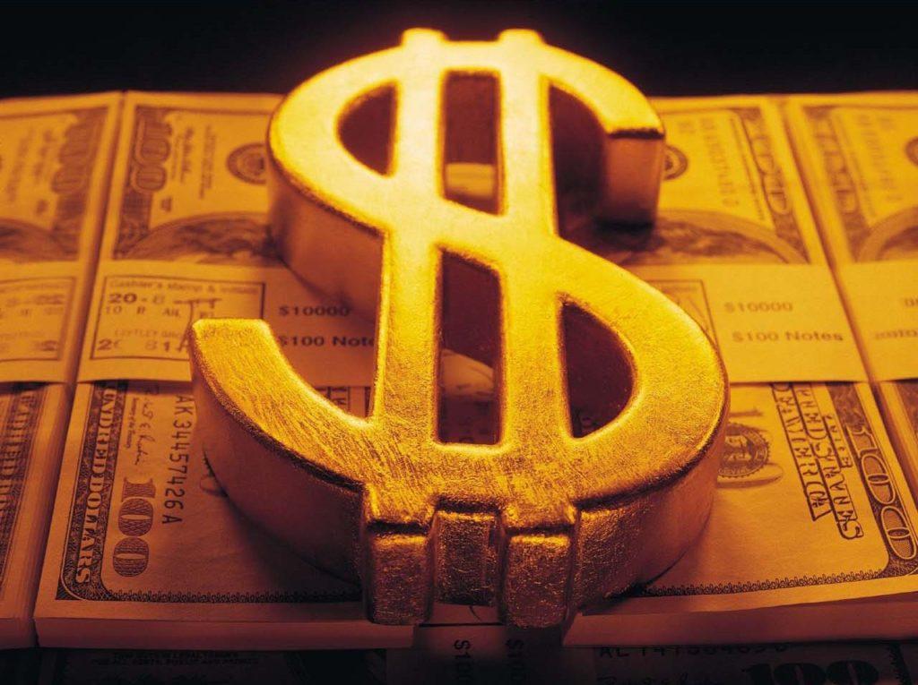 На что влияет финансовая система?