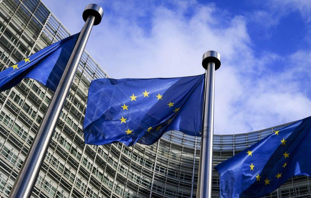 Пандемия повлияла на  Евросоюз
