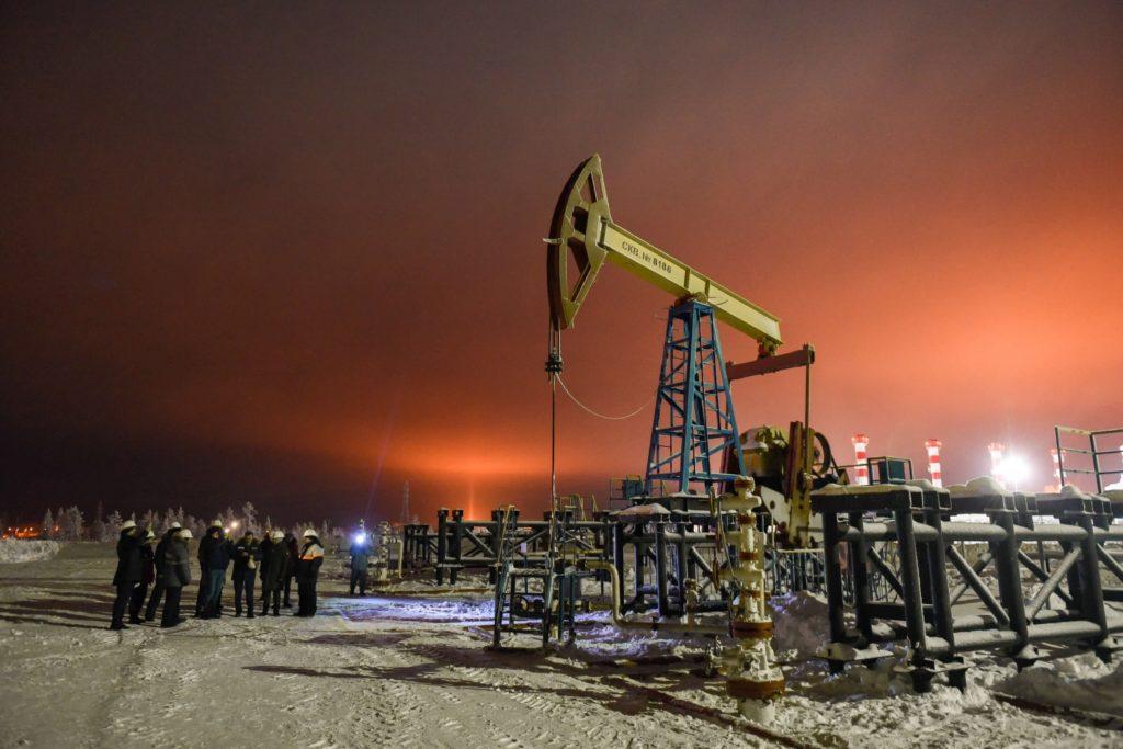 прогноз по нефти на 2020 год