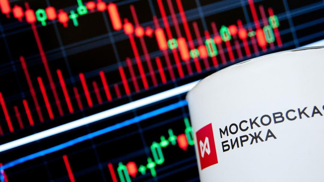 Инвесторы проявляют интерес к биржевой торговле