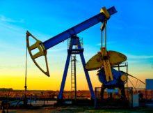 нефтяные котировки опустились ниже нуля