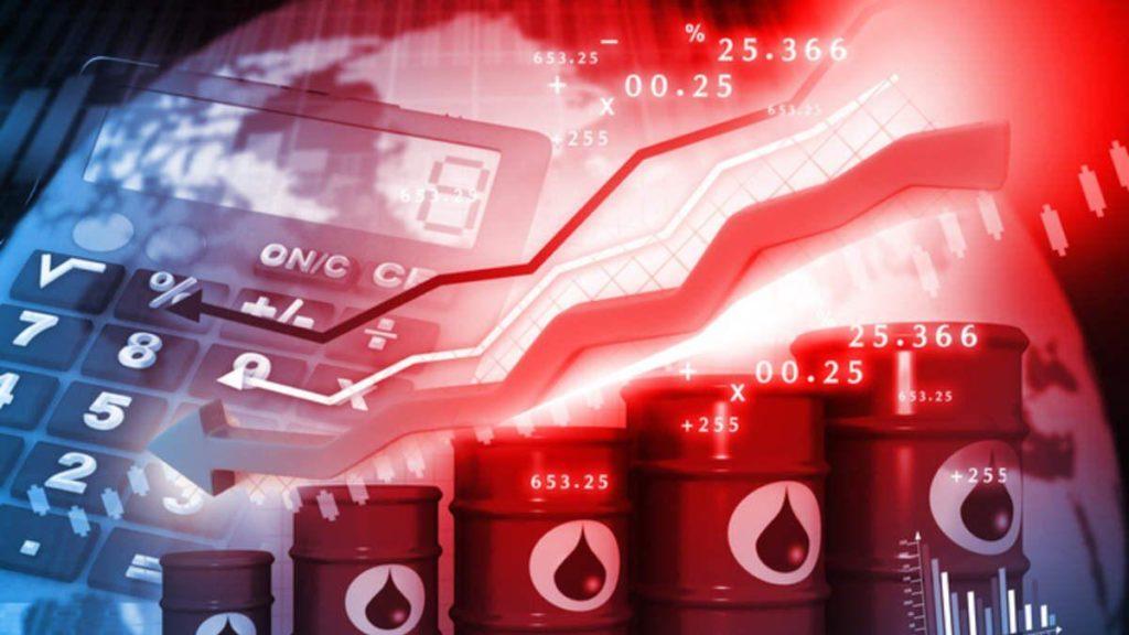 Что происходит на рынке нефти?