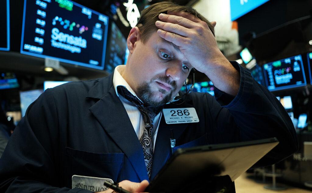 масштабные кризисы США 21 века