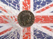 Британская экономика быстро восстанавливается