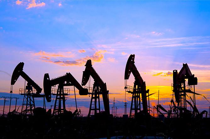 Нефтяные сделки