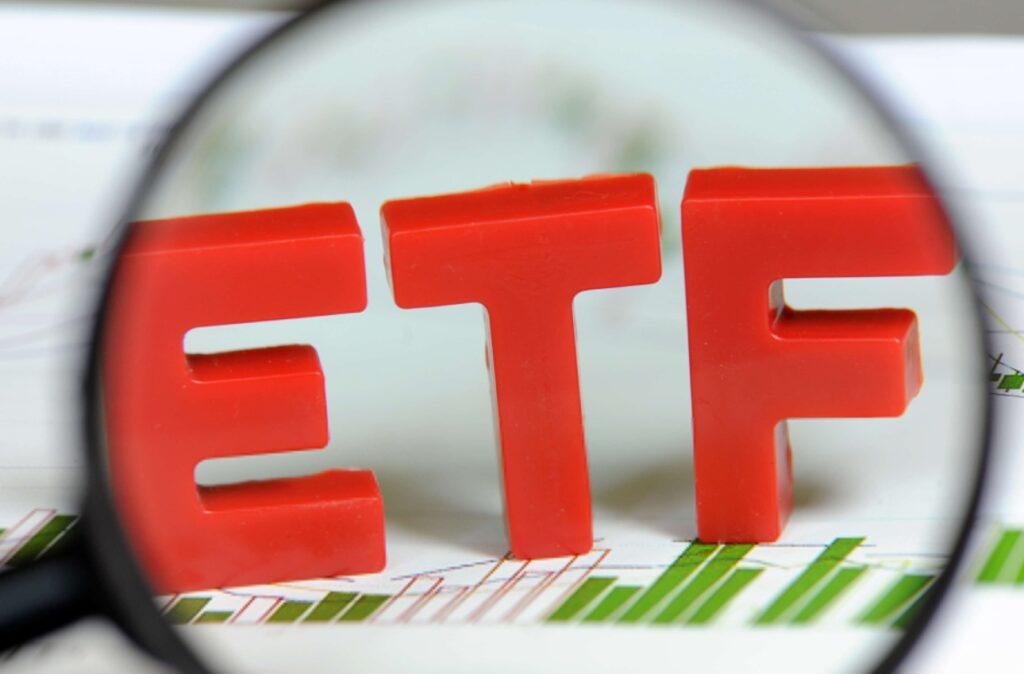 Что не так с ETF?