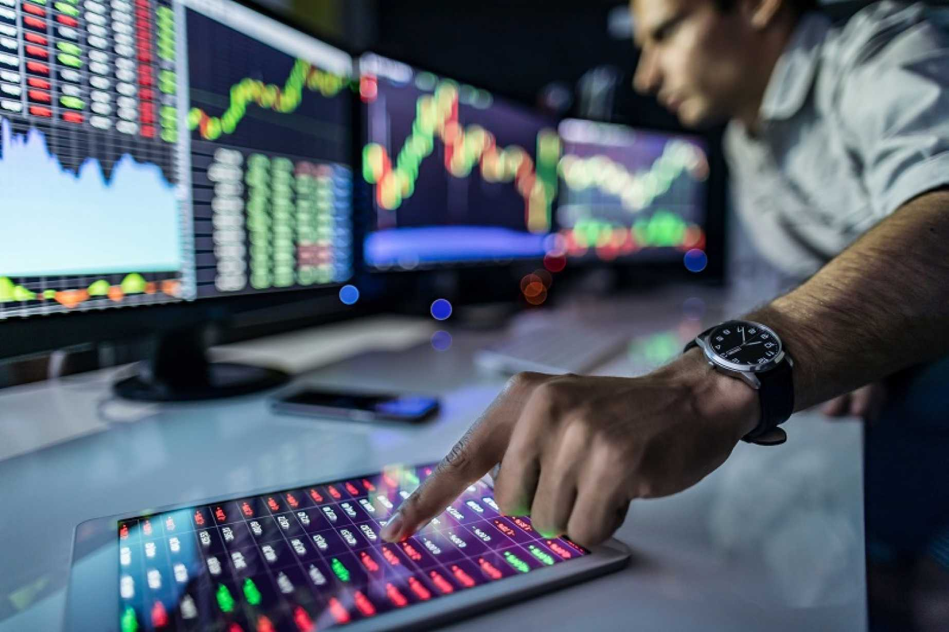 Что такое производственный ISM индекс?