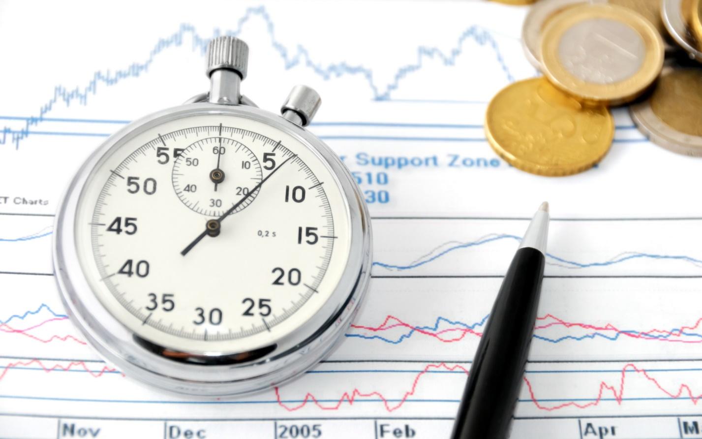 Трендовые закономерности на валютном рынке